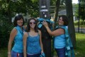 2011 Teal Ribbons of Hope Campaign