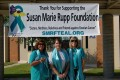 2014 Teal Ribbons of Hope Campaign